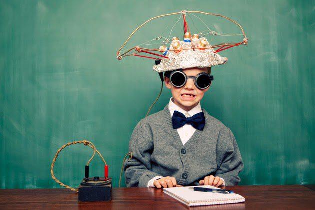 Innovation kid
